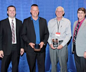 2016 QUALITY MANAGEMENT ASPHALT AWARD