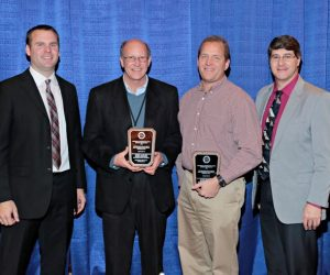 2016 INNOVATION IN CONSTRUCTION AWARD