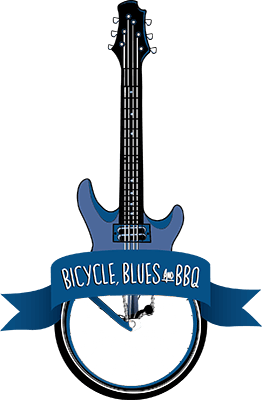 Bicycles, Blues, and Barbeque