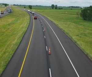 2018 APAI Award Winner: QMA Smoothness Award for Interstate Resurfacing